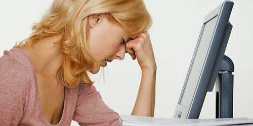 неприятности на работе во сне