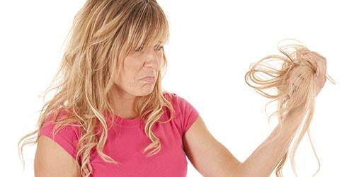 вырвать волосы
