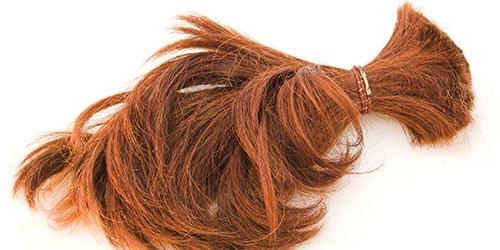 к чему снятся отрезанные волосы