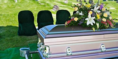к чему снится подготовка к похоронам