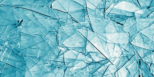 к чему снится разбить стекло
