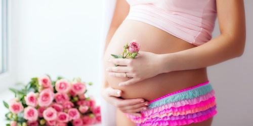 к чему снится собственная беременность