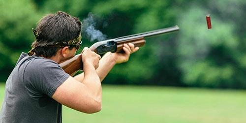к чему снится стрелять из ружья