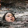 тонуть в грязи во сне