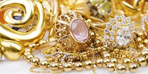 20c2e47b6b91 Сонник ювелирные украшения к чему снится ювелирные украшения во сне