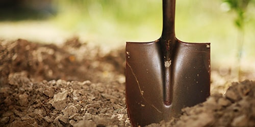 сонник закопать яму