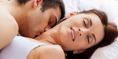 к чему снится заниматься любовью с умершим мужем