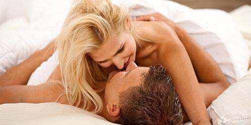 к чему снится заниматься сексом с женщиной