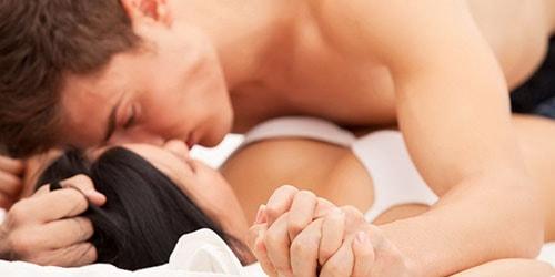 Снится занятие сексом