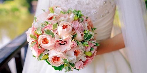 держать во сне букет невесты