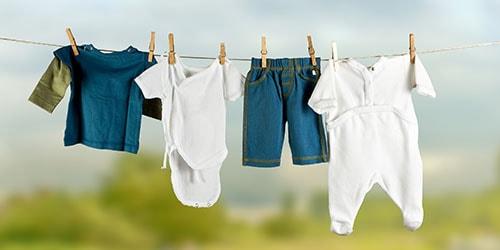 видеть во сне детскую одежду