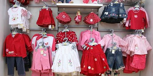 к чему снится выбирать детскую одежду