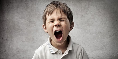 к чему снится детский крик