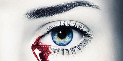 к чему снится что кровь течет из глаз