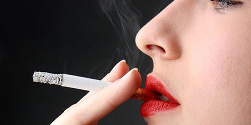 к чему снится курить сигарету некурящему
