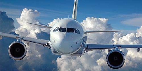 полет на самолете во сне