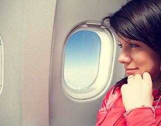 К чему снится полёт на самолёте?