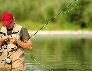 Рыбачить