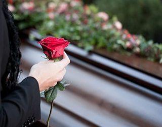К чему снится смерть знакомого?
