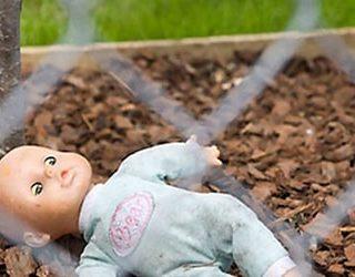Убить ребенка