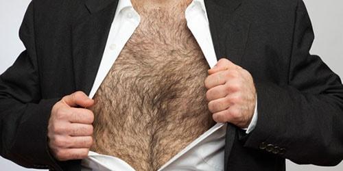 к чему снится волосатая грудь мужчины