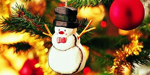 к чему снятся новогодние игрушки на елке