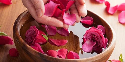 к чему снятся розовые розы