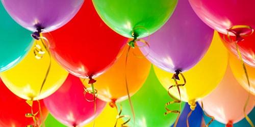 видеть разноцветные шарики во сне