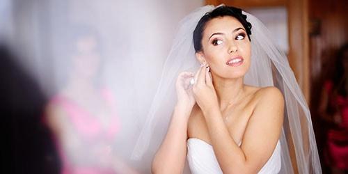 собираться на свою свадьбу во сне