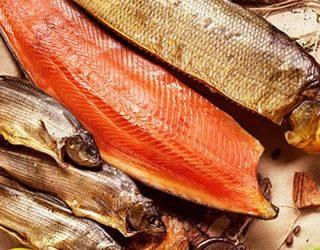 К чему снится вяленая рыба?