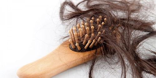 к чему снится что выпал клок волос