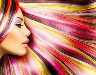 Сонник яркие цвета