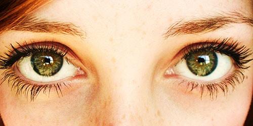 видеть во сне зеленые глаза девушки