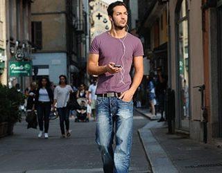 Гулять по городу