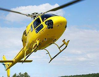 Во сне летать на вертолете