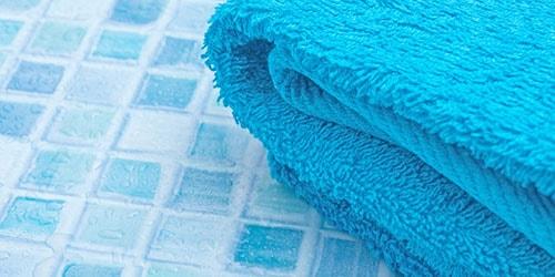 махровое полотенце