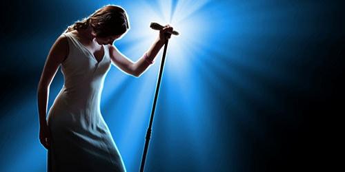 певица