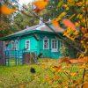 дом детства