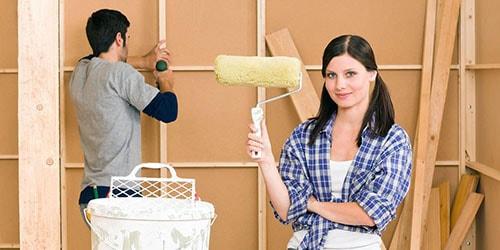 ремонт жилья