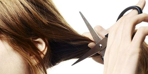 лишиться волос