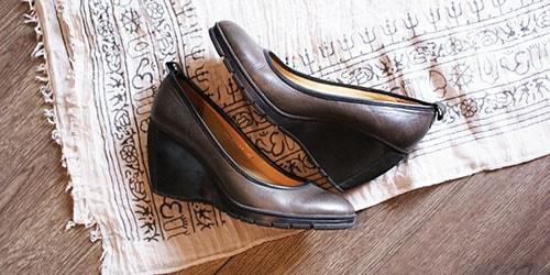 kasut lama