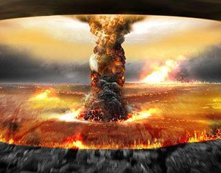 К чему снится атомный взрыв?