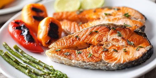 Исламский сонник жареная рыба