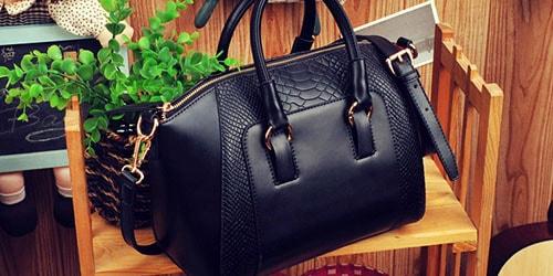 Сонник сумка женская черная приснилось, к чему снится во сне сумка женская черная?
