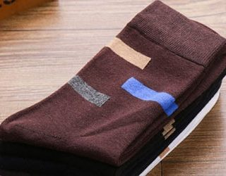Покупать носки