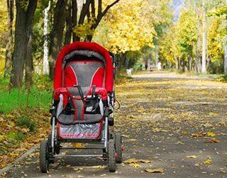 К чему снится пустая детская коляска?