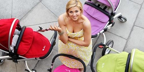 К чему снится беременной женщине пустая коляска 39