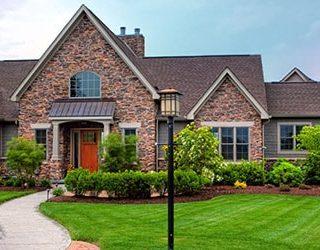 Выбирать дом