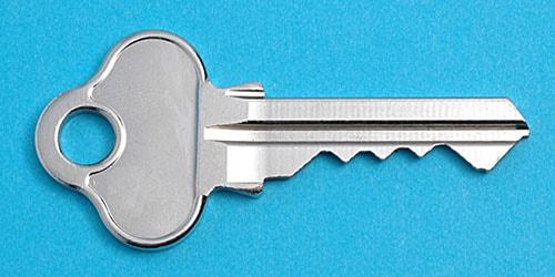 дверной ключ