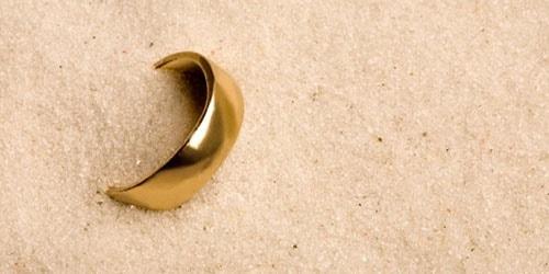 найти кольцо